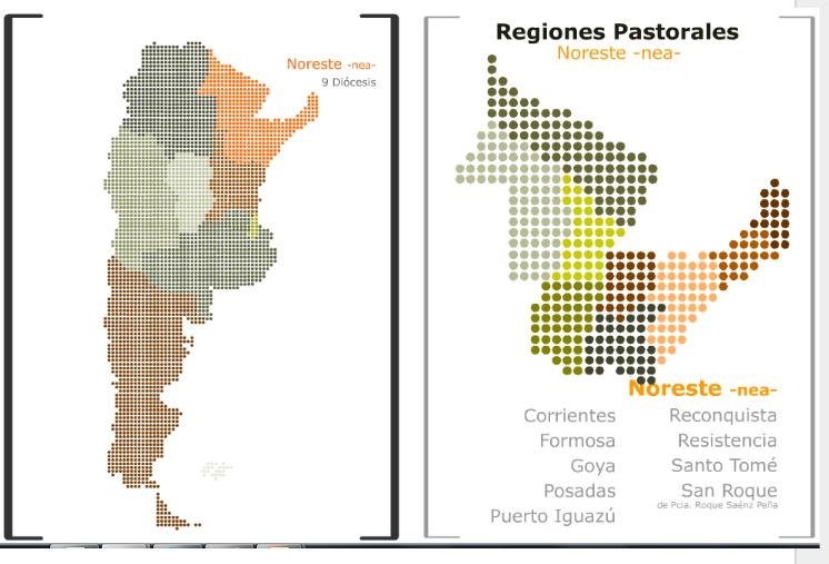 Encuentro Región NEA – Diciembre del2013