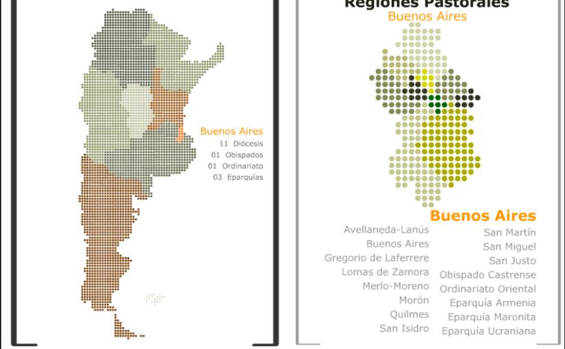 ARGENTINA: REGIONES PASTORALES