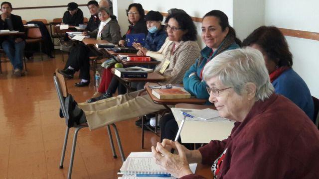 Perú: Encuentro Nacional de Coordinadores Diocesanos de Animación Bíblica — La PalabraHOY