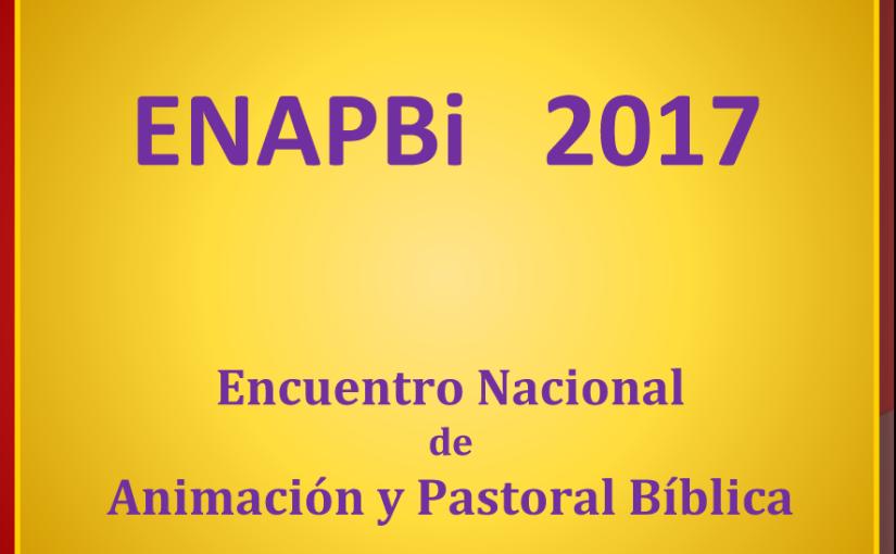 1° Encuentro Nacional de Delegados-Referentes Diocesanos de Animación Bíblica: Informe por RegionesPastorales