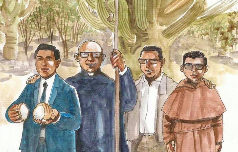 Carta pastoral para celebrar el Mes de la Biblia   Diócesis de La Rioja –Argentina