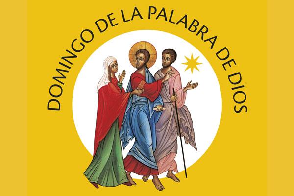 Organizando el Domingo de la Palabra de Dios2021