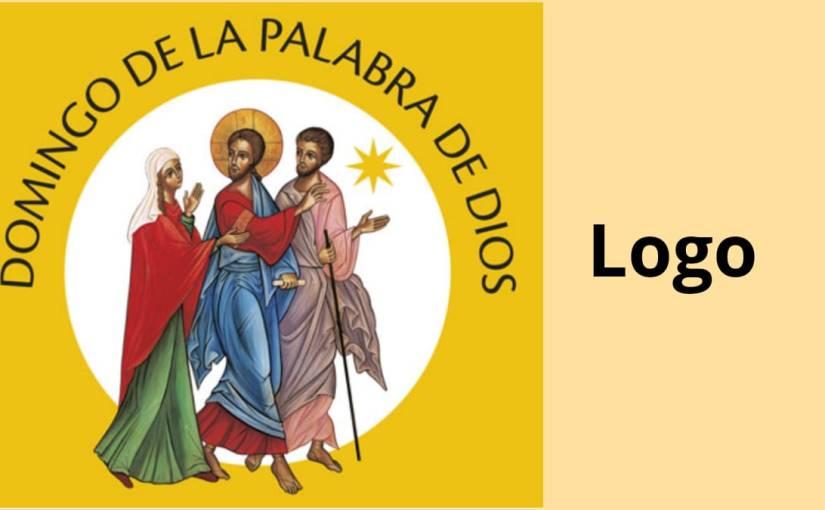 Logo del Domingo de la Palabra deDios