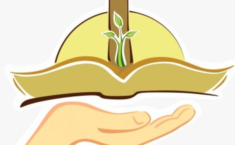 Logo del subsidio de Animación Bíblica de la Pastoral en Argentina2021