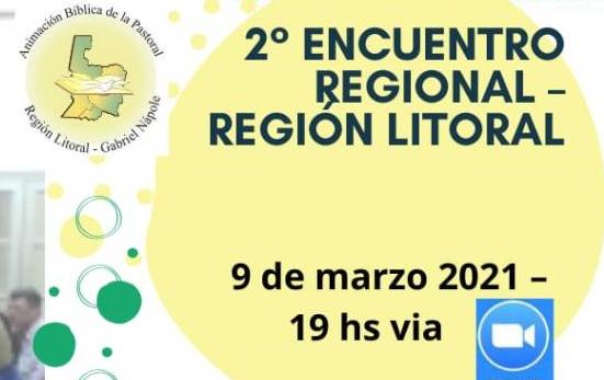 2° Encuentro Regional de ABP- RegiónLitoral